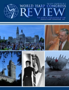 WHCR Fall 2019 Cover