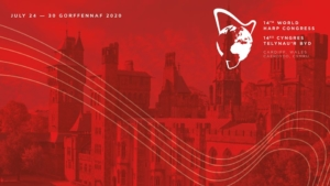 14th World Harp Congress